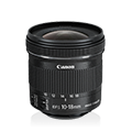 EF-S 10-18mm f/4.5-5.6 IS STM
