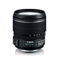 EF-S 15-85mm f3.5-5.6 IS USM