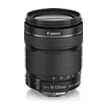 EF-S 18-135mm f3.5-5.6 IS STM