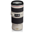 EF 70-200mm f4L IS USM
