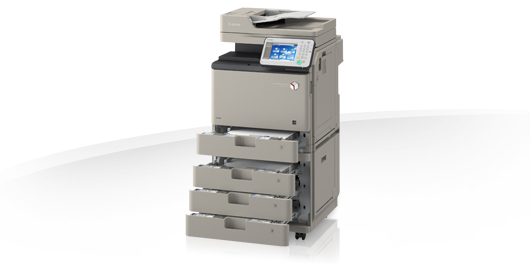 imageRUNNER ADVANCE C350i